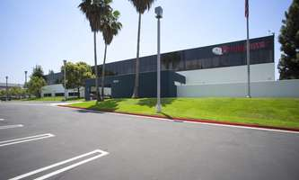 Warehouse for Rent located at 2830 Orbiter Street Brea, CA 92821