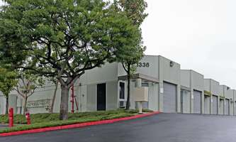 Warehouse for Rent located at 1336 Monte Vista Ave Upland, CA 91786