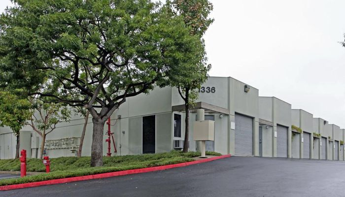 Warehouse for Lease located at 1336 Monte Vista Ave Upland, CA 91786