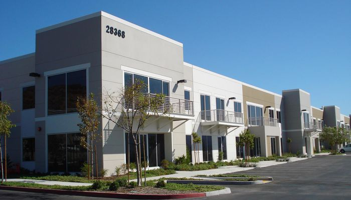 Warehouse for Lease located at 28368 Constellation Rd Valencia, CA 91355