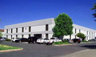 Warehouse for Rent located at 25008 Avenue Kearny Valencia, CA 91355