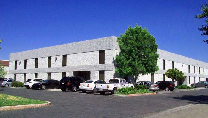 Warehouse for Lease located at 25008 Avenue Kearny Valencia, CA 91355