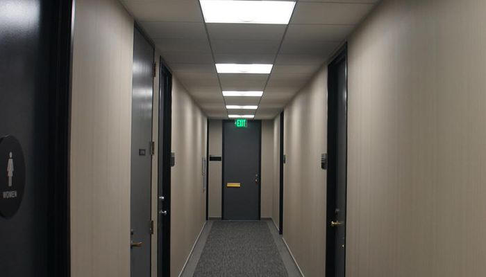 Office Space for Rent at 10801 National Blvd. Los Angeles, CA 90064 - #4