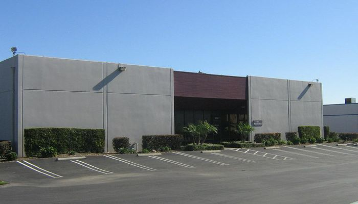 Warehouse for Lease located at 1225 W. 9th Street Upland, CA 91786
