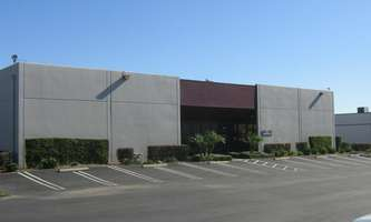 Warehouse for Rent located at 1225 W. 9th Street Upland, CA 91786