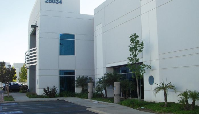 Warehouse for Lease located at 28034 Industry Drive Valencia, CA 91355
