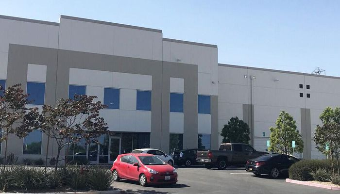 Warehouse for Lease located at 3790 De Forest Cir Mira Loma, CA 91752