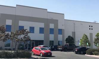 Warehouse for Rent located at 3790 De Forest Cir Mira Loma, CA 91752
