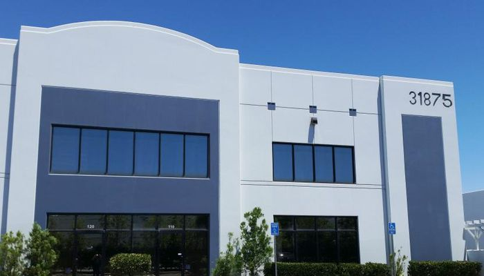 Warehouse for Lease located at 31875 Corydon Road; #110 Lake Elsinore, CA 92530