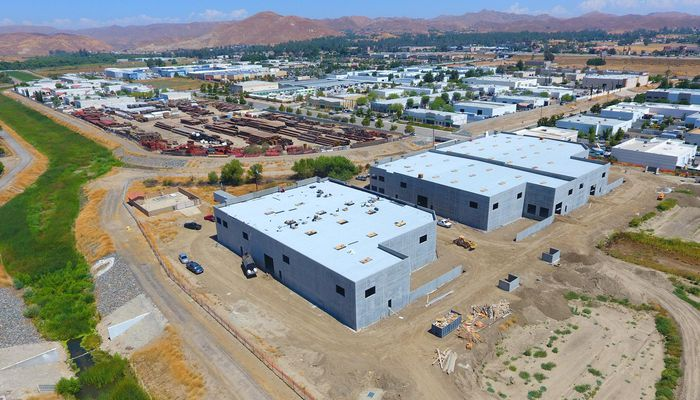 Warehouse for Lease located at 480 - 490 3rd St Lake Elsinore, CA 92530