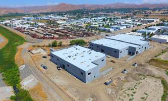 Warehouse for Rent located at 480 - 490 3rd St Lake Elsinore, CA 92530