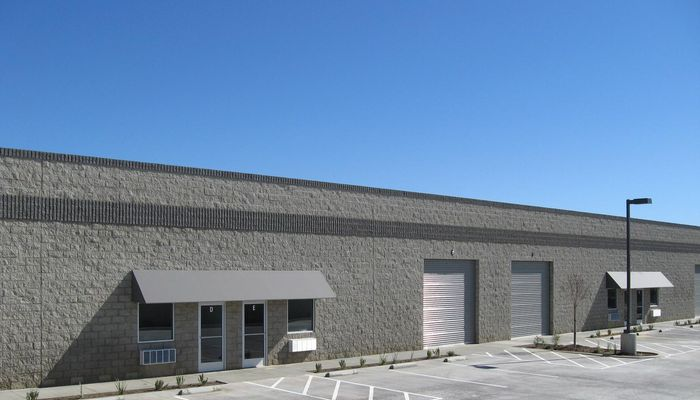 Warehouse for Lease located at 244 Maple Ave Beaumont, CA 92223