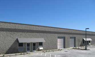 Warehouse for Rent located at 244 Maple Ave Beaumont, CA 92223