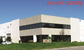 Warehouse for Rent located at 13620 Benson Ave Chino, CA 91710