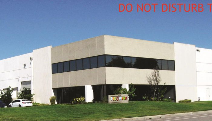 Warehouse for Lease located at 13620 Benson Ave Chino, CA 91710