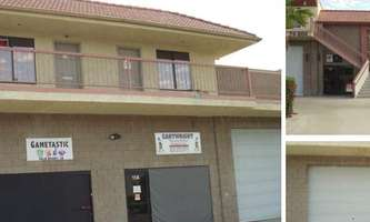 Warehouse for Rent located at 74804 Joni Drive Palm Desert, CA 92260