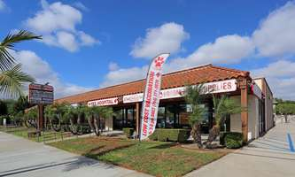Retail Space for Rent located at 801-811 E Katella Ave Orange, CA 92867