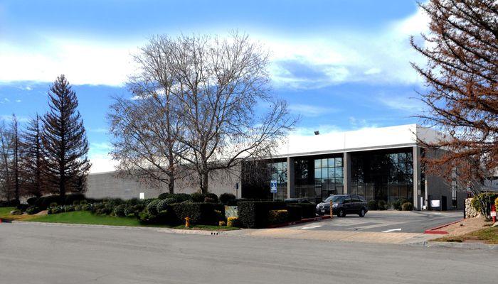 Warehouse for Lease located at 24955 Avenue Kearny Valencia, CA 91355