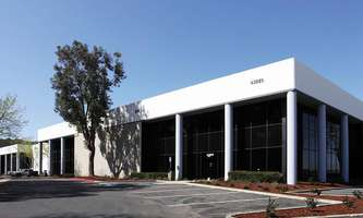 Warehouse for Rent located at 43085 Business Park Drive Temecula, CA 92590