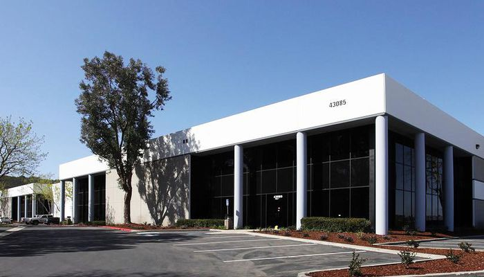 Warehouse for Lease located at 43085 Business Park Drive Temecula, CA 92590