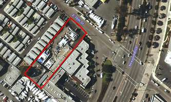 Retail Space for Rent located at 143 1/2 E 16th Costa Mesa, CA 92627