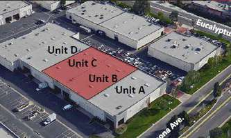 Warehouse for Rent located at 14455 Ramona Avenue Chino, CA 91710