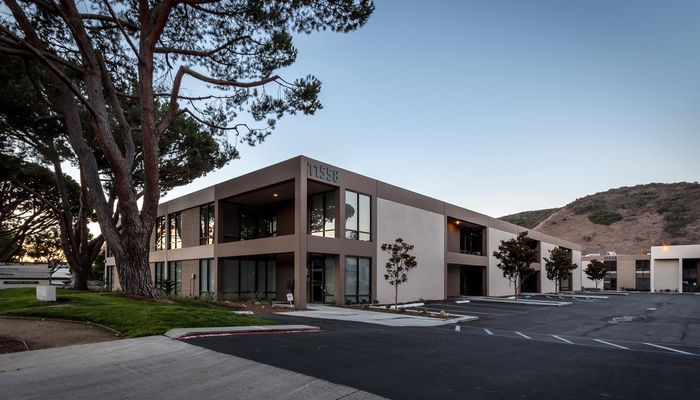 Lab Space for Rent at 11558 Sorrento Valley Road San Diego, CA 92121 - #1