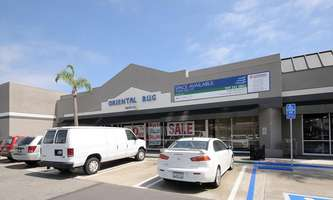 Retail Space for Rent located at 5812 - 5942 Edinger Ave Huntington Beach, CA 92649