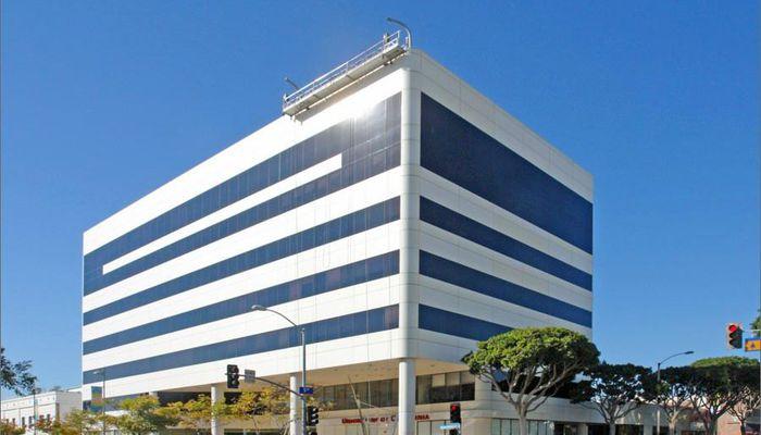 Office Space for Lease located at 429 Santa Monica Blvd. Santa Monica, CA 90401
