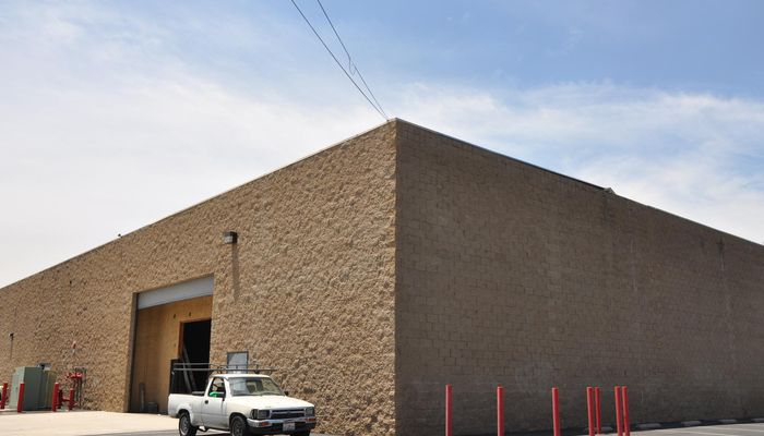 Warehouse for Rent at 9765 Sierra Ave. Fontana, CA 92335 - #1
