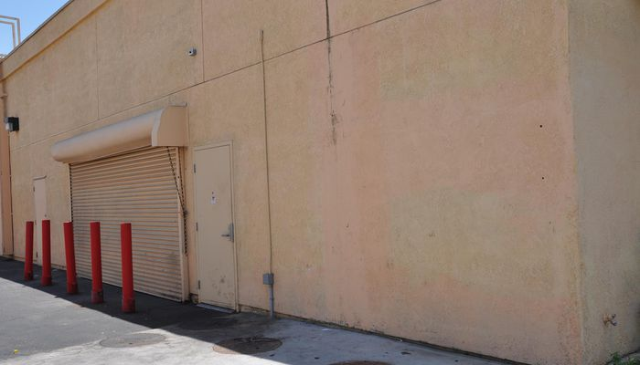 Warehouse for Rent at 9765 Sierra Ave. Fontana, CA 92335 - #2