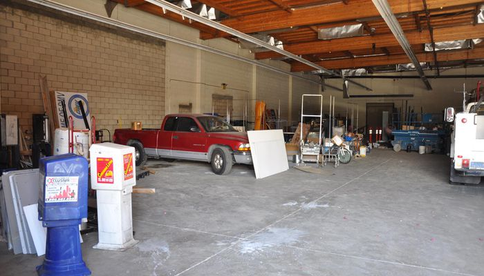 Warehouse for Rent at 9765 Sierra Ave. Fontana, CA 92335 - #11