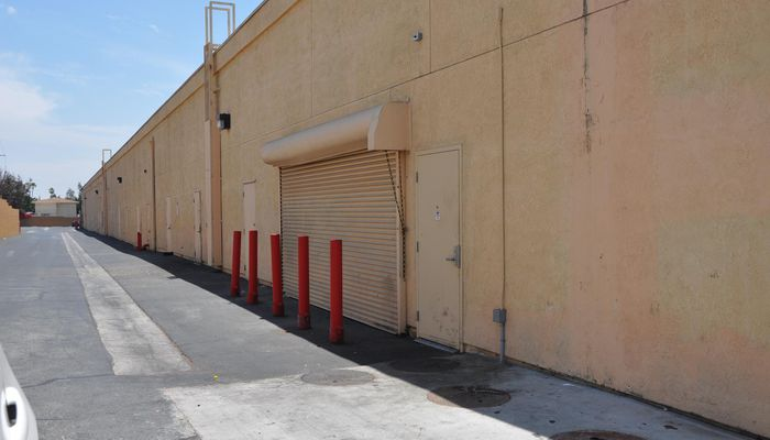 Warehouse for Rent at 9765 Sierra Ave. Fontana, CA 92335 - #3