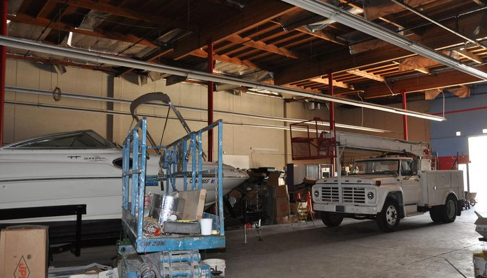 Warehouse for Rent at 9765 Sierra Ave. Fontana, CA 92335 - #6