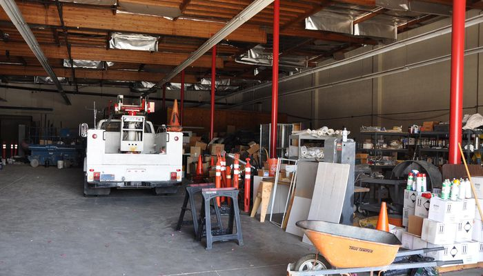 Warehouse for Rent at 9765 Sierra Ave. Fontana, CA 92335 - #7