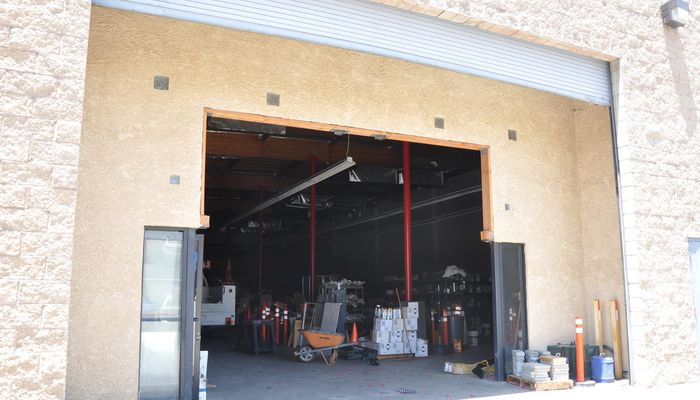 Warehouse for Rent at 9765 Sierra Ave. Fontana, CA 92335 - #10