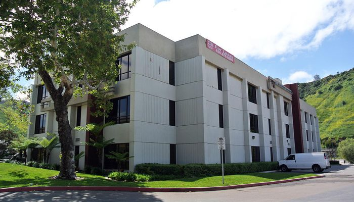 Lab Space for Lease at 10150 Sorrento Valley Rd San Diego, CA 92121 - #4