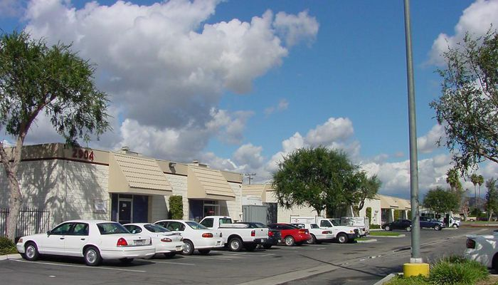 Warehouse for Rent at 2906 Rubidoux Ave. Jurupa Valley, CA 92509 - #1