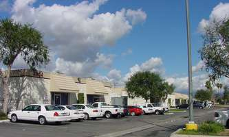 Warehouse for Rent located at 2906 Rubidoux Ave. Jurupa Valley, CA 92509