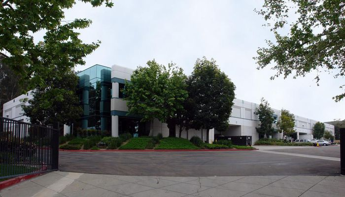 Lab Space for Lease located at 10895 Thornmint Road San Diego, CA 92127