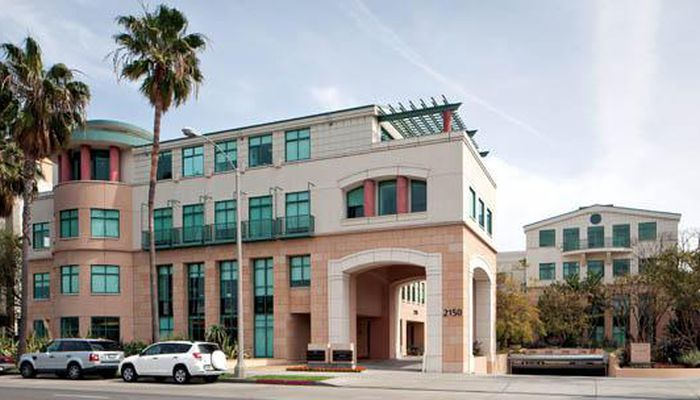 Office Space for Lease located at 2120-2150 Colorado Avenue Santa Monica, CA 90404