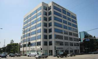 Office Space for Rent located at 11300 W. Olympic Blvd. Los Angeles, CA 90064