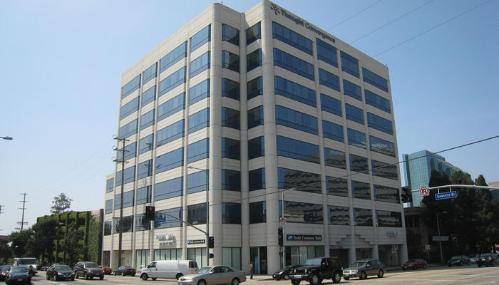 Office Space for Lease at 11300 W. Olympic Blvd. Los Angeles, CA 90064 - #1