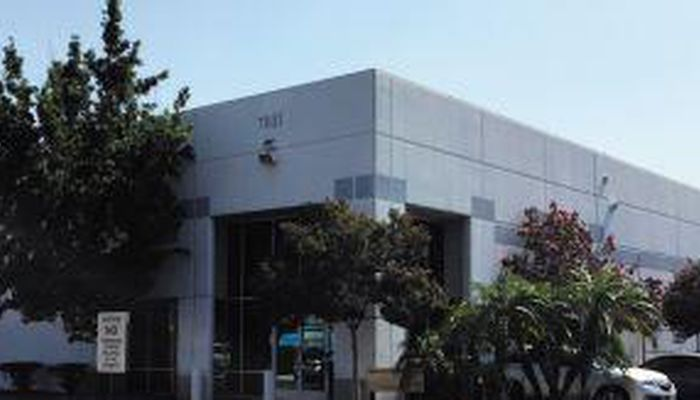 Warehouse for Lease located at 7851 Cherry Avenue Fontana, CA 92336