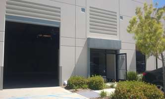 Warehouse for Rent located at 42245 Remington Avenue, B6 Temecula, CA 92590