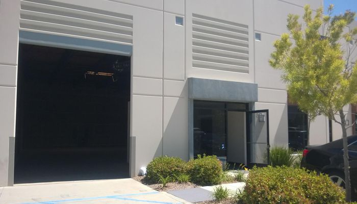 Warehouse for Lease located at 42245 Remington Avenue, B6 Temecula, CA 92590