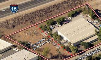 Warehouse for Rent located at 23125 Temescal Canyon Road Corona, CA 92883
