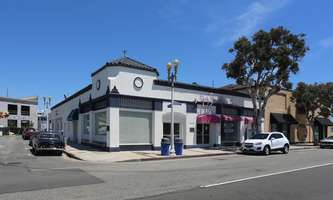 Retail Space for Rent located at 2116 Newport Blvd Newport Beach, CA 92663