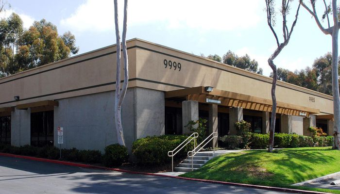 Lab Space for Rent at 10060-10070 Carroll Canyon Rd San Diego, CA 92131 - #1