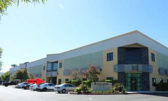 Warehouse for Rent located at 38444 Sky Canyon Dr Murrieta, CA 92563